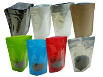 Kaffeeverpackung mit Standboden