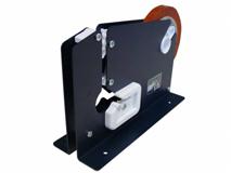 Beutelverschlussgerät für 9 -12 mm Klebeband