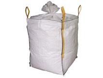 Big-Bags – unbeschichtet für Entsorgungs- / Transportzwecke