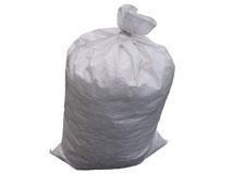 PP-Bändchengewebesäcke für Entsorgungs- / Transportzwecke