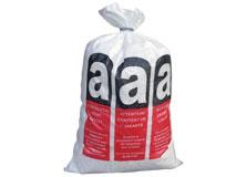 Asbestsäcke aus PP-Gewebe