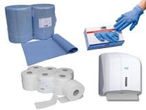 Hygienebedarfsartikel