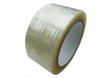 fadenverstärktes Packband aus PVC - 50 mm