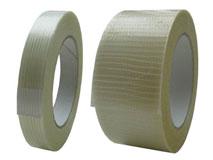 Filamentklebeband, glasfaserverstärkt