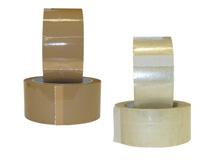 PP-Packband - laut abrollend - 50 mm