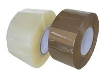 PP-Ulith-Packband 48 mm – mit 150 m – tiefkühltauglich