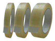 PVC-Packband, 9 mm, 12 mm, 15 mm , 19 mm , 25 mm, 38 mm, 75 mm und 100 mm