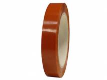 Strappingband aus hochreißfestem PP, orange