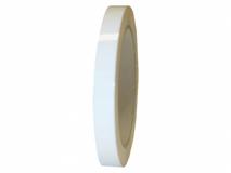 Strappingband aus hochreißfestem PP, weiß