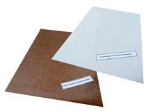 Sahneabdeckpapier - Schokoabdeckpapier