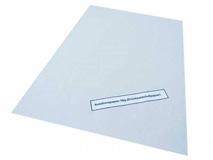 Rotationspapier / Zeitungsdruckpapier, weiß