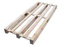 Einwegpaletten aus Holz 800x2000 mm