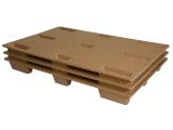 Karton-Paletten 800x600 mm CONE PAL®ANT