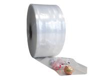 PE-Folienschlauch 25my - 200my
