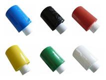 Handystretchfolie, schwarz - weiß - blau - grün - rot - gelb - orange