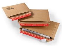 WP-Versandtaschen mit Querbefüllung ColomPac CP 015