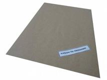 Einschlagpapier - braun