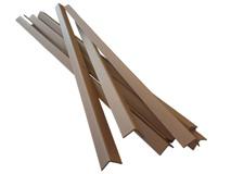 Kantenschutzleisten 1500x35x35x3 mm (Vollpappe)