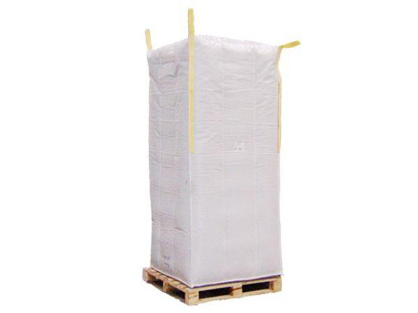 Big-Bags – Q-Bags für Entsorgungs- / Transportzwecke