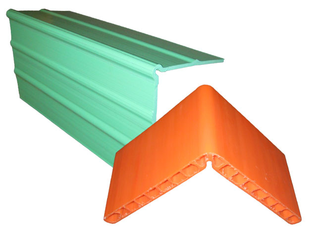 kantenschutz aus pappe kunststoff und metall faltschachteln folienbeutel packband. Black Bedroom Furniture Sets. Home Design Ideas