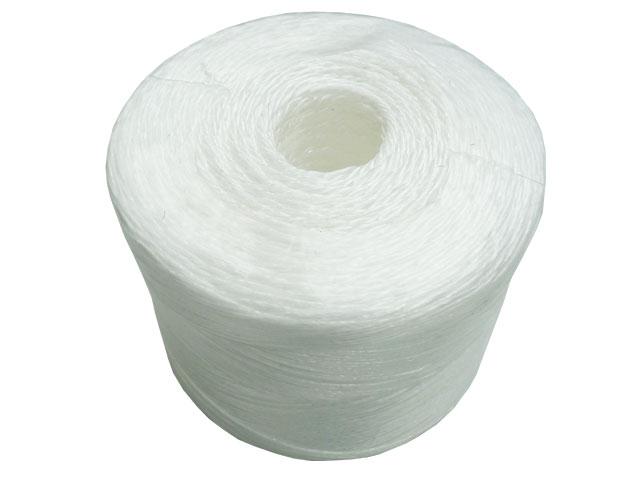 Verpackungskordeln aus PP-Material für Fleischereimaschinen - knotenfrei – 1-schäftig