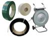 Umreifungsbänder aus PP, PET, Polyester Textil und Stahl