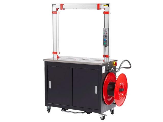 Umreifungsmaschine für PP-Umreifungsband – vollautomatisch