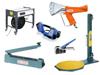 Verpackungsmaschinen - Geräte - Packtische - Schneidständer