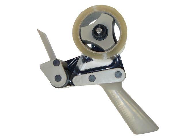 Abroller für 50 mm breites Packband