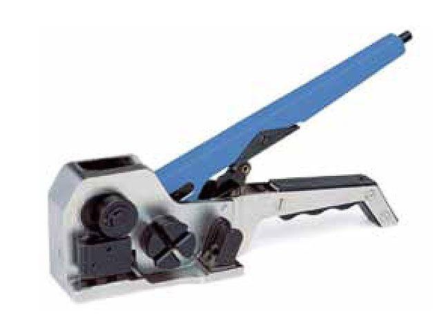 Einhebel-Kombispanner OR4000 13 mm für Kunststoffumreifungsbänder aus PP