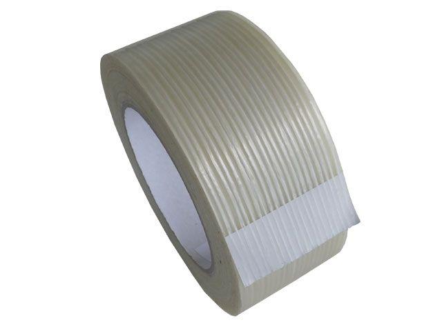 Filamentklebeband 312, glasfaserverstärkt in Längsrichtung - 50mmx50m