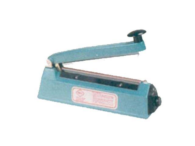 Folienschweißgeräte für 300 mm Folienbreite - 5 mm Schweißnahtbreite - mit Schneidmesser