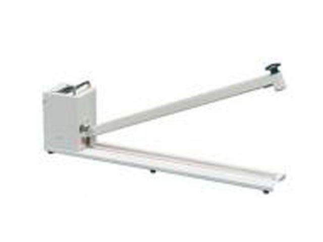 Folienschweißgeräte für 800 mm Folienbreite