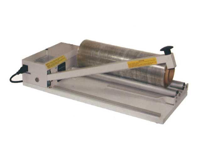 Folienschweißgeräte - mit integrierter Abrolleinheit - 300mm Schweißbreite