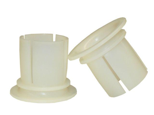 Kunststoffgleithülsen für Handwickelfolie
