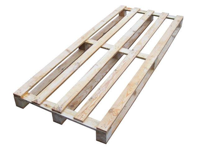 Einwegpaletten aus Holz 800x2000 mm - IPPC-behandelt