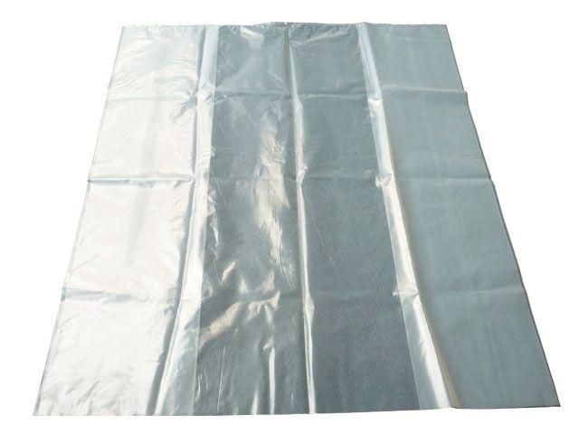 Schrumpfhauben für Europalettenformat - 125my, 1250+850x2400 mm