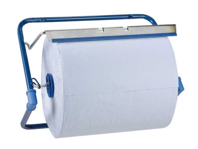 Putzpapierrollen-Wandhalter