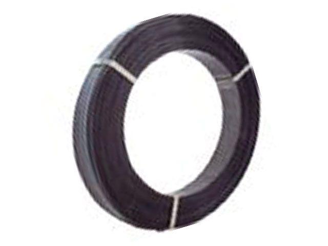 Bandeisen - gebläut - Packenwicklung - 12,7x0,5 mm