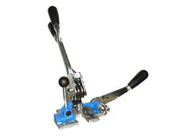 Umreifungsgerät 13 mm für Kunststoffumreifungsbänder aus PP - Typ PLR 13