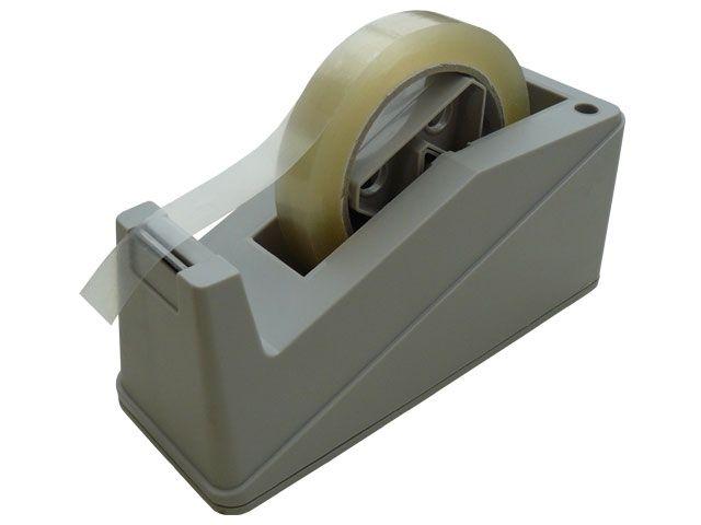 Tischabroller für Packband